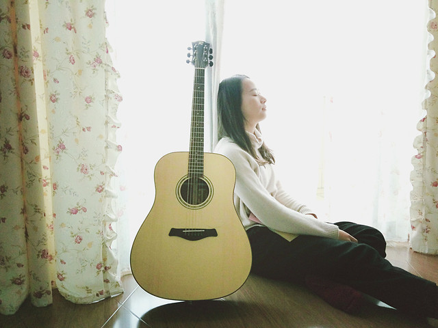 music-instrument-guitar-musical-instrument-room picture material
