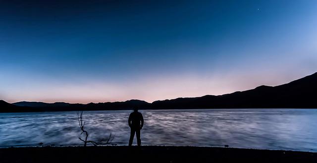 sunset-water-dawn-lake-evening 图片素材