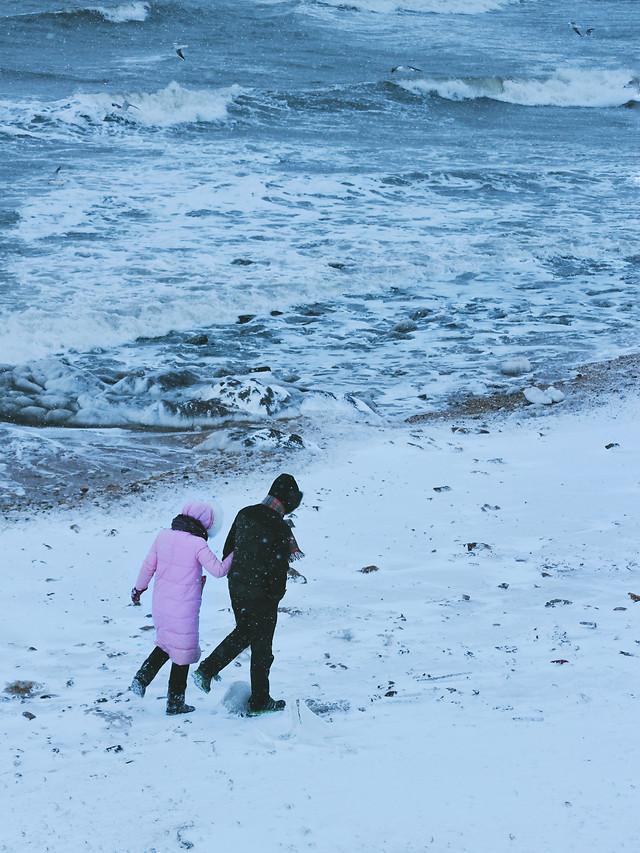 winter-snow-cold-ice-landscape 图片素材