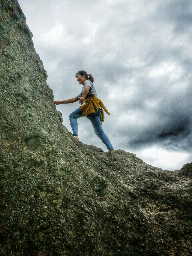 climb-people-climber-one-adult picture material