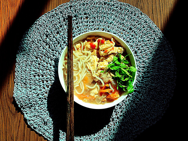 food-desktop-no-person-dish-closeup 图片素材