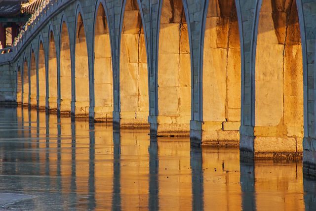 water-reflection-architecture-wood-wall picture material