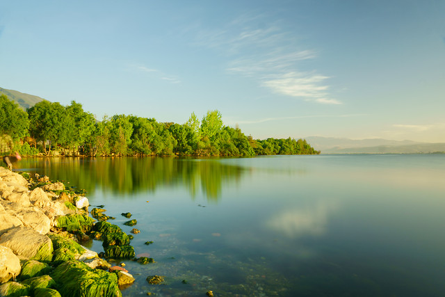 no-person-water-nature-lake-landscape picture material