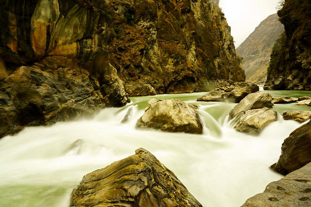no-person-water-waterfall-river-stream picture material