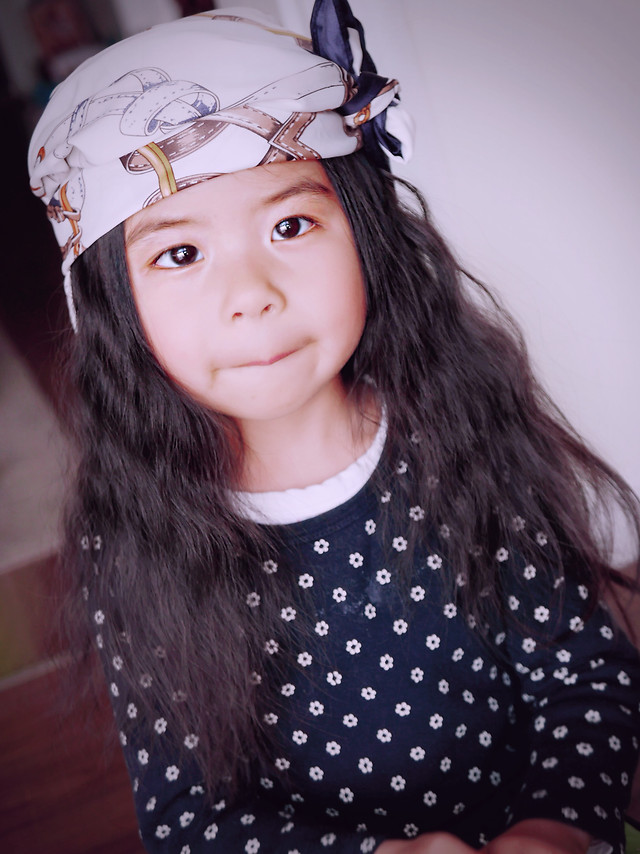 girl-portrait-child-woman-fashion 图片素材