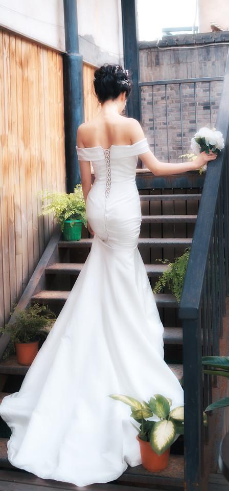 wedding-bride-veil-bridal-groom picture material
