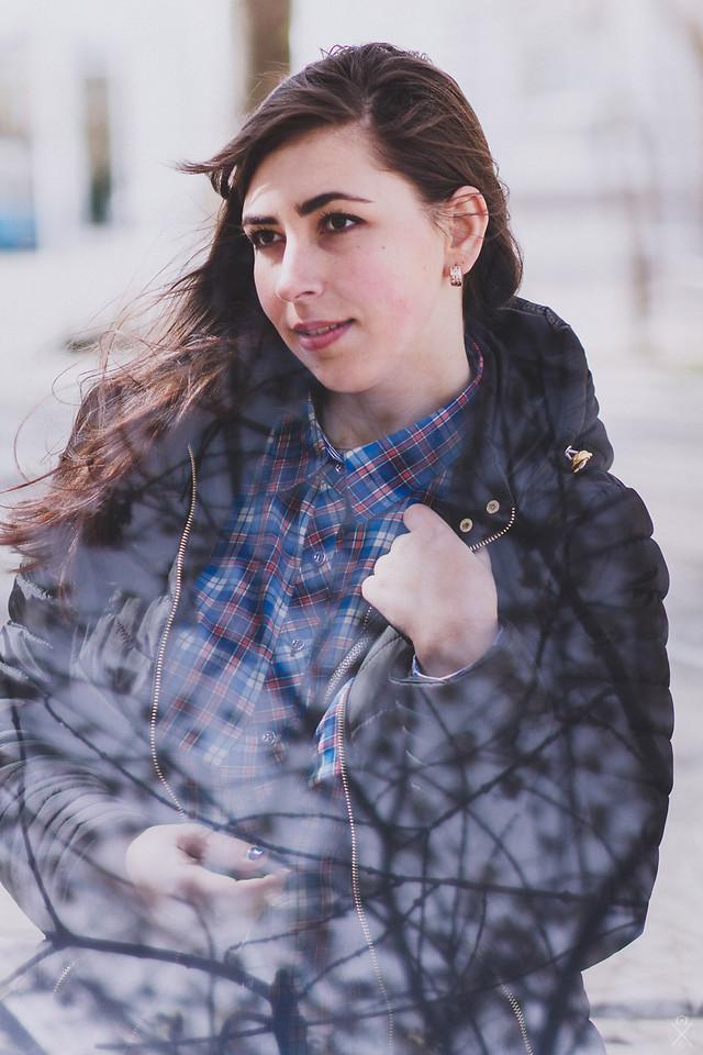 winter-woman-portrait-girl-people 图片素材