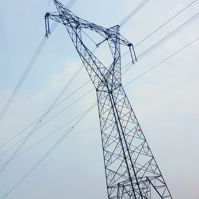 voltage-wire-power-electricity-industry picture material