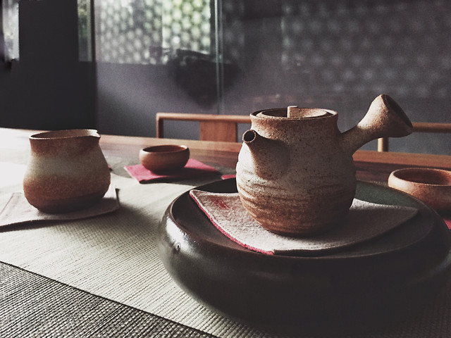 pottery-tableware-table-pot-tea picture material