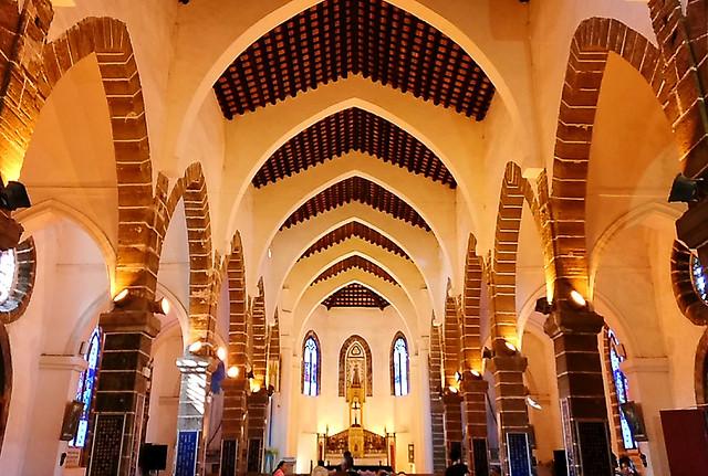 architecture-travel-arch-no-person-church picture material