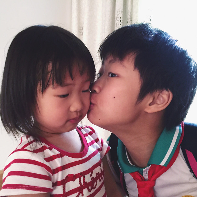 child-love-togetherness-people-son picture material