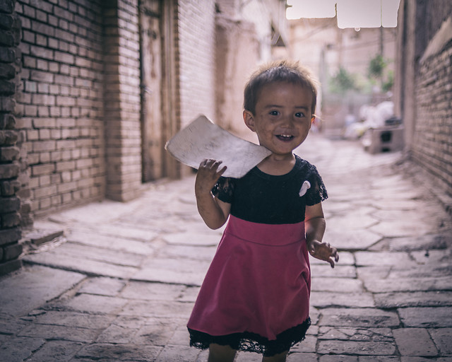 child-people-street-portrait-wear picture material