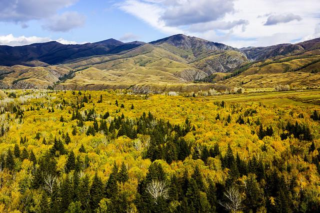 landscape-mountain-nature-travel-no-person picture material