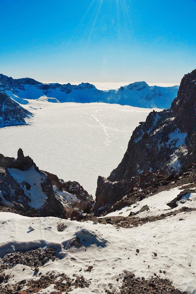 snow-mountain-no-person-ice-landscape 图片素材