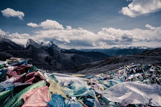 mountain-landscape-snow-glacier-mountainous-landforms picture material