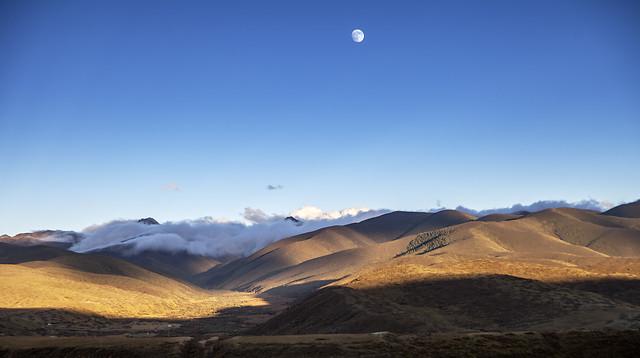 mountain-landscape-no-person-travel-volcano picture material