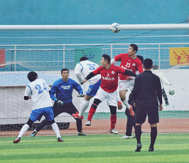 soccer-competition-athlete-sport-venue-game picture material
