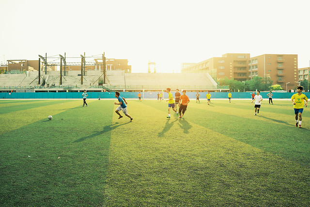 soccer-competition-sport-venue-recreation-sport picture material
