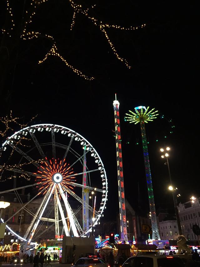 festival-ferris-wheel-carnival-carousel-exhilaration picture material