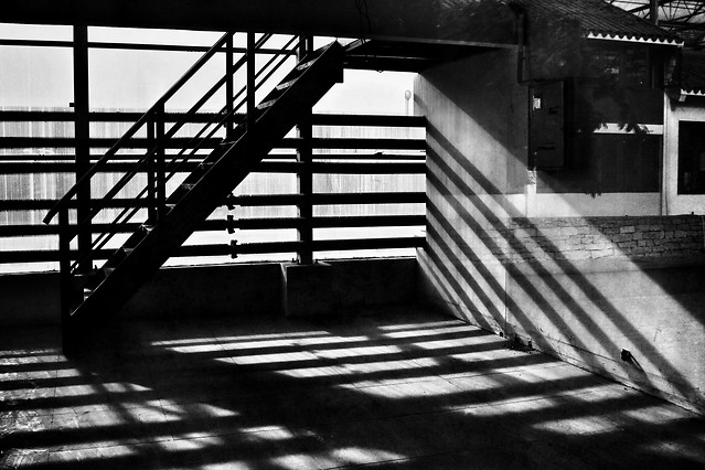 monochrome-no-person-street-architecture-shadow picture material