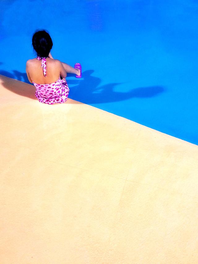 beach-water-sea-ocean-sand picture material