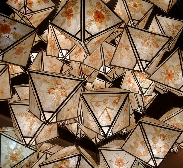 geometric-pattern-motley-kaleidoscope-geometry picture material