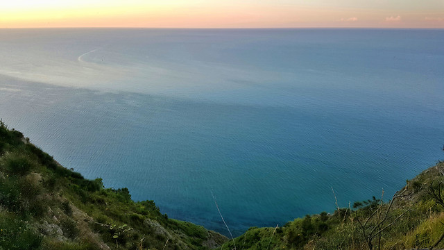 landscape-sea-seashore-beach-ocean picture material