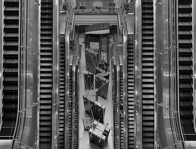 infrastructure-city-technology-server-rack picture material