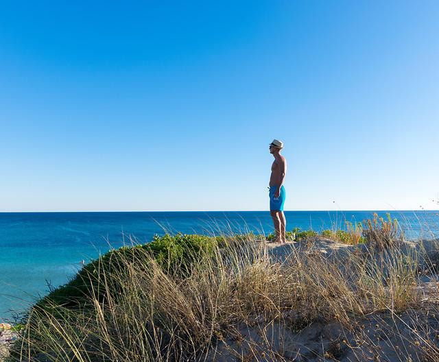 beach-water-sea-ocean-summer picture material