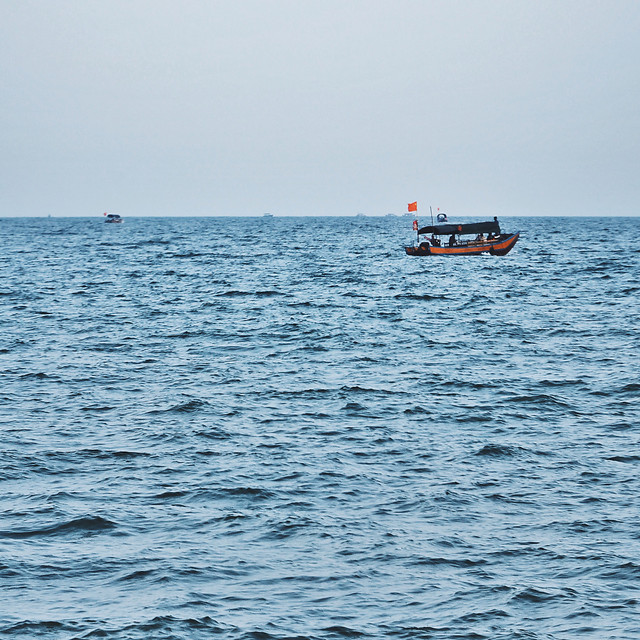 water-sea-watercraft-no-person-ocean 图片素材