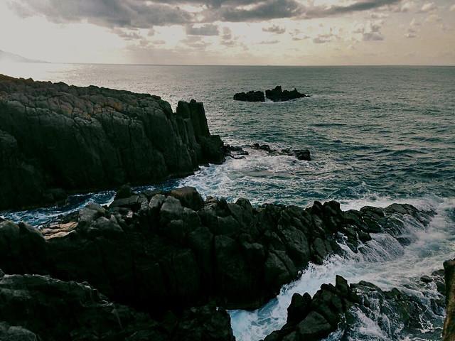 sea-ocean-water-seashore-beach 图片素材