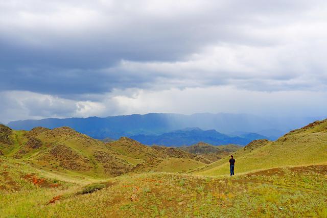 landscape-no-person-travel-nature-mountain picture material
