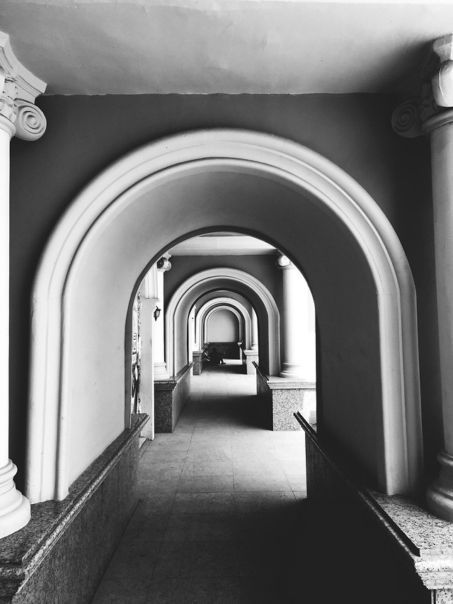 no-person-architecture-indoors-tunnel-door picture material