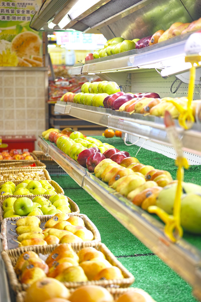 market-supermarket-food-natural-foods-stock 图片素材