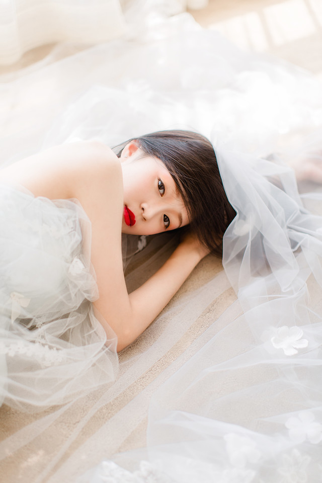 woman-wedding-bride-cute-fashion picture material