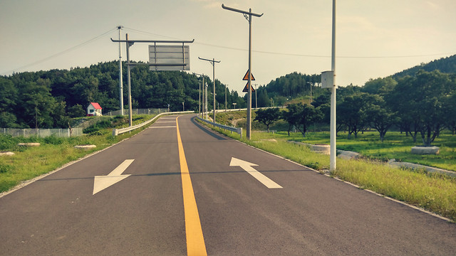 road-transportation-system-asphalt-no-person-street picture material