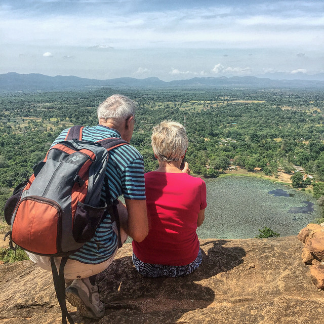 people-two-adult-travel-adventure picture material