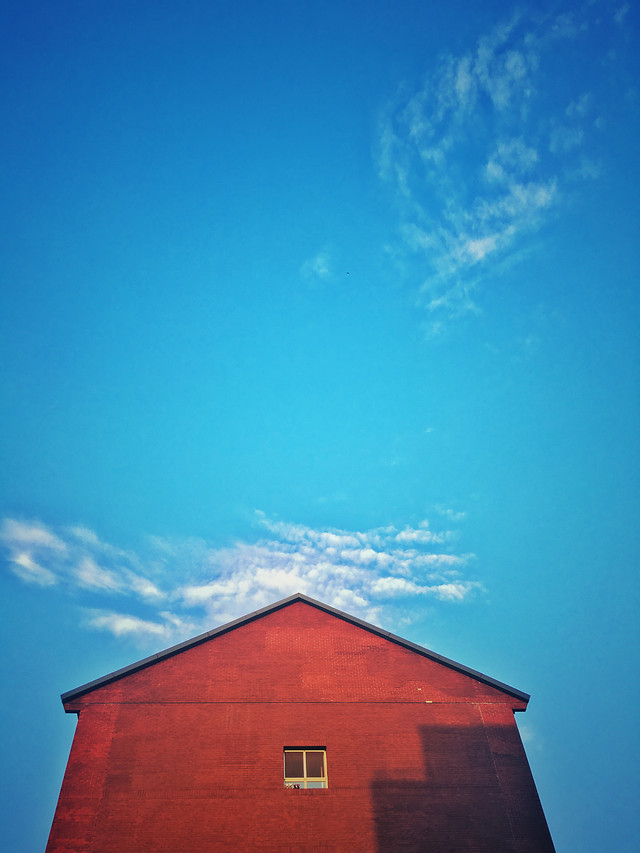 no-person-sky-moon-cloud-blue picture material