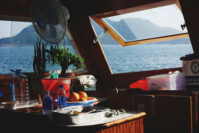 travel-ship-sea-watercraft-water picture material