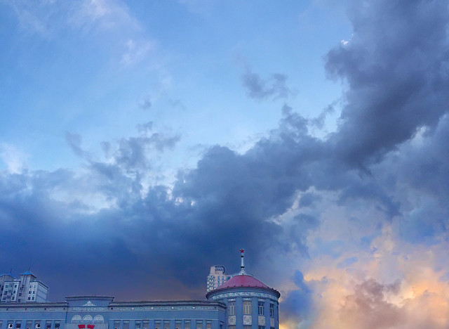 no-person-sky-travel-cloud-outdoors picture material