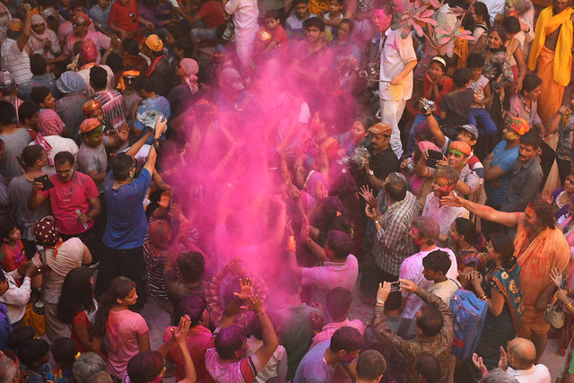 people-festival-crowd-music-celebration picture material