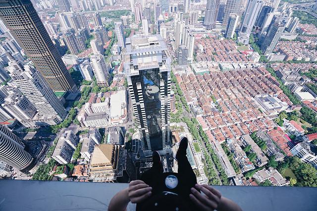 city-metropolitan-area-cityscape-urban-area-aerial picture material
