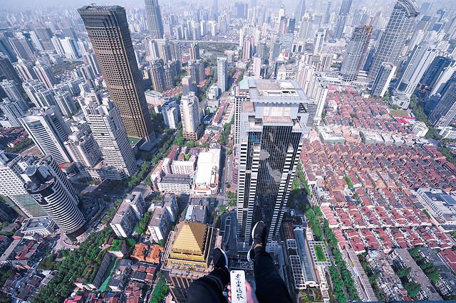 city-skyline-metropolitan-area-cityscape-skyscraper picture material