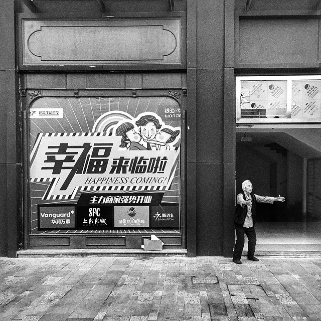 street-people-monochrome-subway-system-city picture material