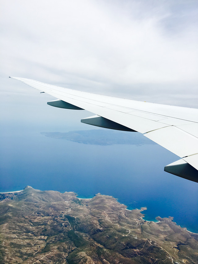 airplane-aircraft-flight-travel-flying picture material