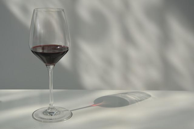 wine-no-person-glass-wine-glass-blur 图片素材
