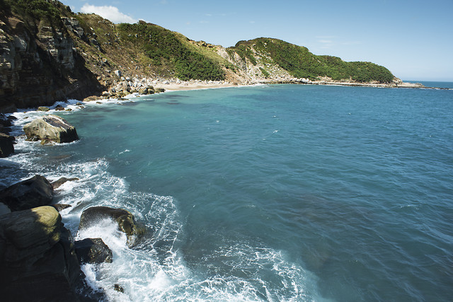 water-no-person-travel-seashore-sea picture material