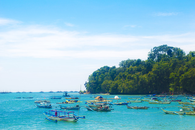 water-travel-island-tropical-beach picture material