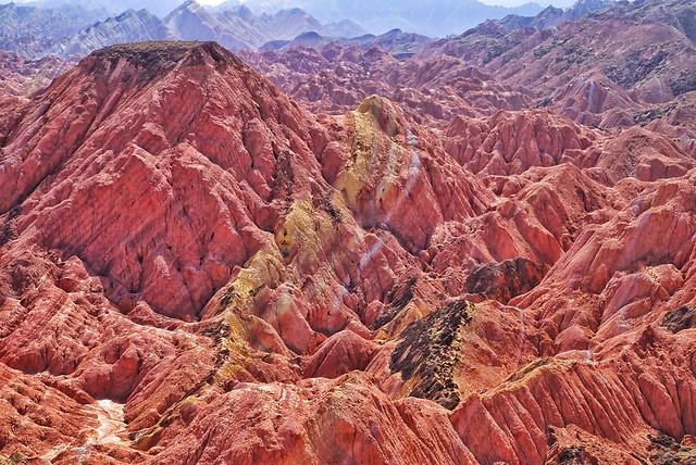 canyon-landscape-no-person-desert-badlands picture material