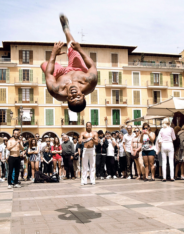 people-performance-festival-street-man picture material